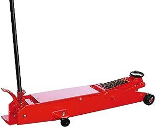 Torin Big Red Long Frame Heavy Duty Floor Jack, 5 Ton Capacity