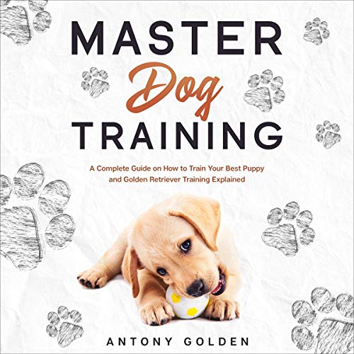 Master Dog Training cover art