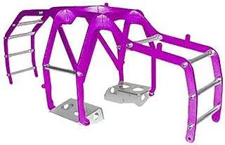 RC Solutions Truckzilla Roll Cage Purple #063