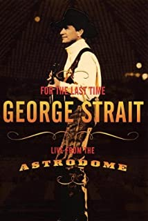 For Last the Time: Live From the Astrodome [DVD] [Import]