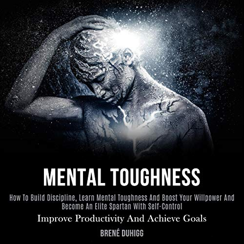 Mental Toughness  By  cover art
