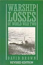 Warship Losses of World War Two