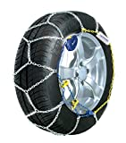 MICHELIN Catene Metalliche Automatic Extrem Grip N°73 Collegamento Diamond