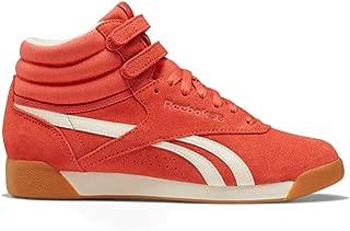 Women Classics Freestyle Hi Shoes
