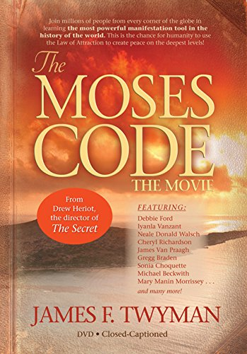 The Moses Code: The Movie