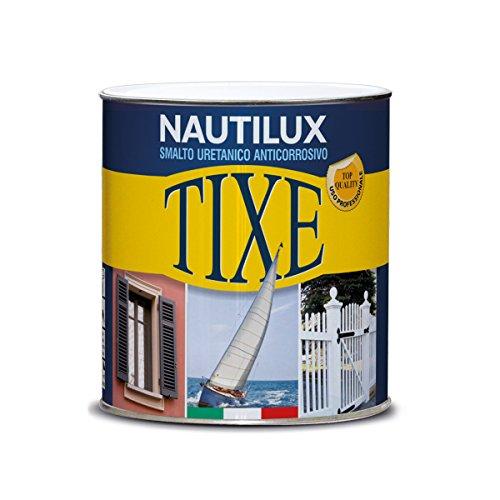 TIXE 301602 Nautilux Flatting, Batik, Opaco, 750 Mililitres, 1 Pezzo