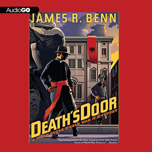 Death's Door cover art