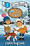 Molly of Denali: Little Dog Lost (I Can Read Level 1) 4 people Mar, 2021