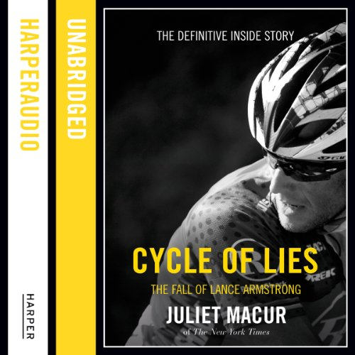 Cycle of Lies cover art