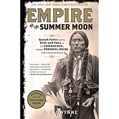 comanche book, End of 'Related searches' list