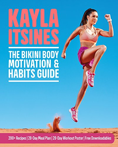 BIKINI BODY MOTIVATION & HABIT