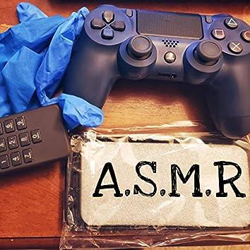 Asmr to Decompress