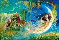 キヌコ 1000ピース 迷宮の神話~The Magic of Od~ 31-361