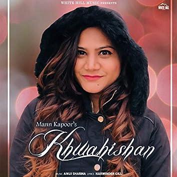 Khwahishan