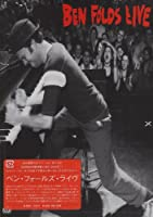 ベン・フォールズ・ライヴ [DVD]
