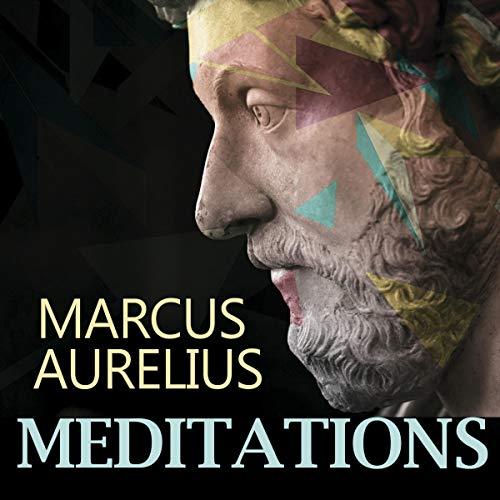 Meditations (Marcus Aurelius) cover art