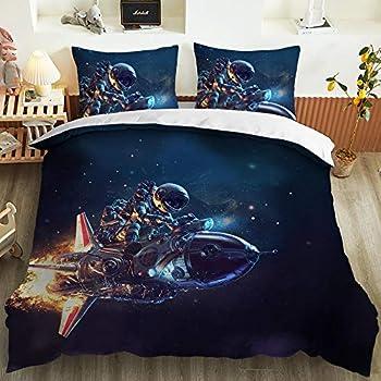 Best comforter sets 3d Reviews
