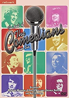 The Best Of The Comedians - Series Six