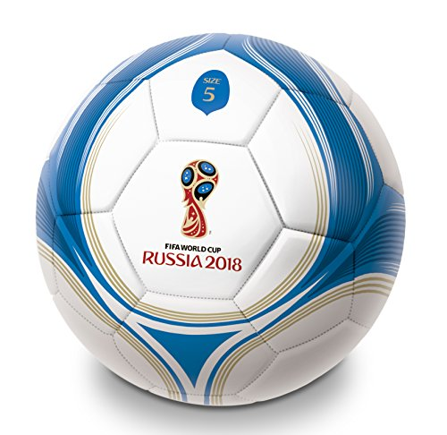 Mondo- Mundial Rusia 2018 Balón (13663) , color/modelo surtido