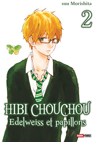 Hibi Chouchou T02