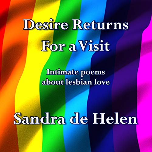 Desire Returns for a Visit audiobook cover art