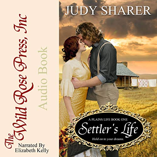 Settler's Life   By  cover art