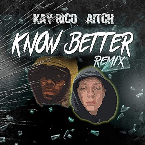 Kay Rico