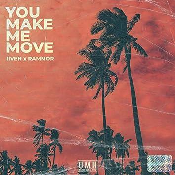 You Make Me Move (Radio Edit)