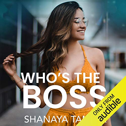 Who's the Boss cover art