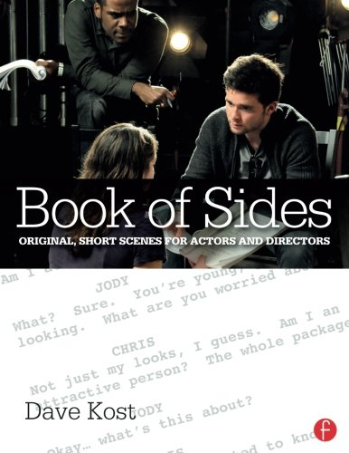 Book of Sides