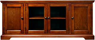 Leick 87360 TV Stand, Westwood Cherry
