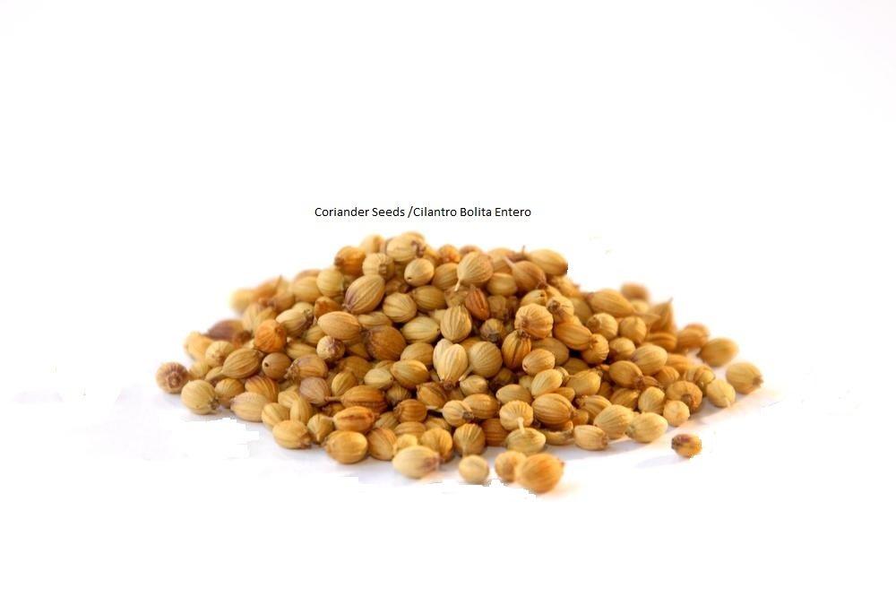 Purchase Coriander Seeds whole All items in the store Cilantro Entero 8oz Bolita