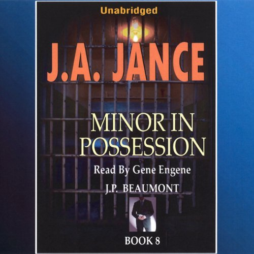 Minor in Possession cover art