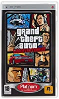 Grand Theft Auto Liberty City Stories (輸入版) - PSP