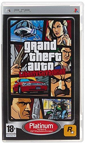 Best Sony PSP Games