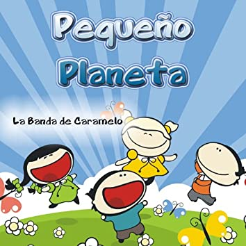 Pequeño Planeta - Single