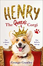 the queen's corgi book