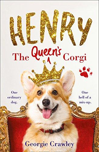 Henry the Queen's Corgi