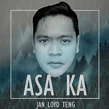 Asa Ka?