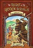 The Secret of the Hidden Scrolls: The Shepherd