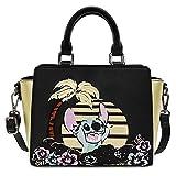 Loungefly Disney Stitch Ohana Scene Crossbody Bag Purse