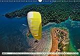 Freiheit und Abenteuer - Paragliding (Wandkalender 2021 DIN A3 quer) - 7