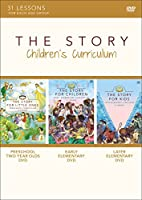 The Story: Children's Curriculum - 31 Lessons [DVD]