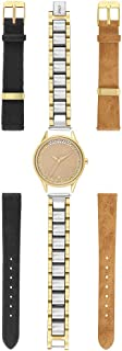 Zyros Dress Watch for Women, Quartz, STZY1137L060607NK