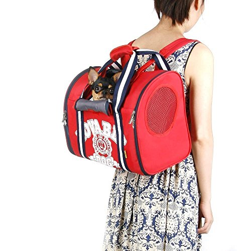 WOpet Airline Approved Pet Carrier Dog Cat Pet Carrier Soft-Sided...