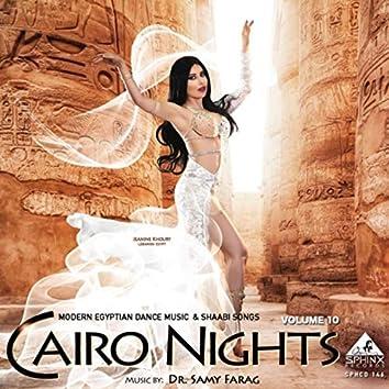 Cairo Nights, Vol. 10