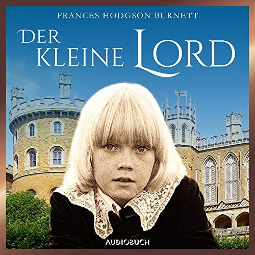 Der kleine Lord cover art