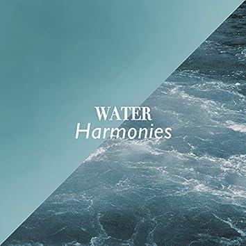 """ Isolated Water Harmonies """