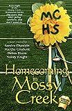 Homecoming In Mossy Creek: Mossy Creek Hometown Series