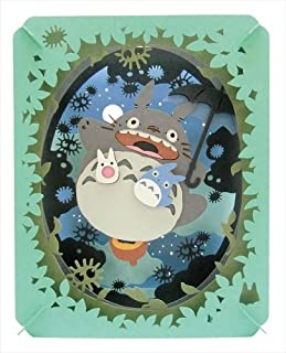 Best totoro paper theater instructions Reviews